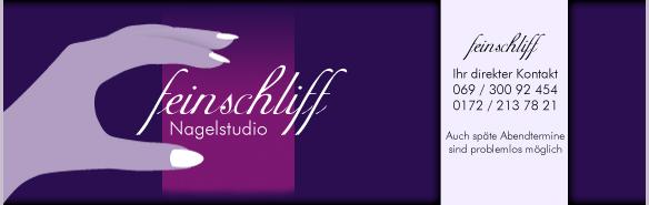 Nagelstudio feinschliff